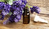 Lavender Essence Bottle