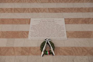 Monumento ai caduti, Udine