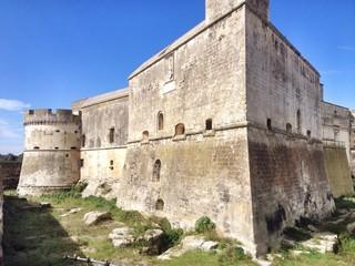 Castello di Acaya. Salento