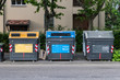 Garbage containers - 79734763