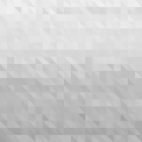 Triangle background pattern