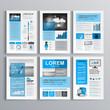 Brochure Template Design - 79735580