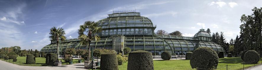 Palmenhaus Schönbrunn Wien