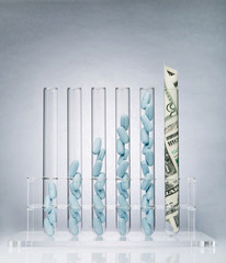Pharmaceutical research costs
