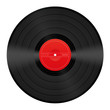 Record Vinyl Blank - 79747505