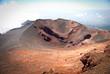 Vulcan Etna