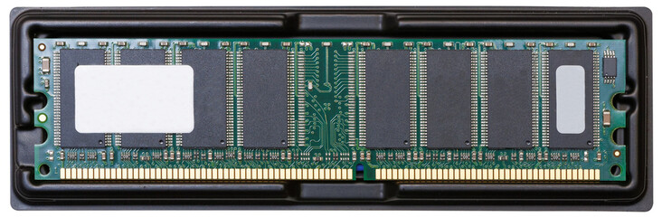 Module of computers memory