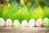 Easter eggs - 79752328