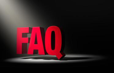 Spotlight On FAQ