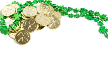 Saint Patrick's Day Decorations