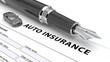 Auto insurance policy - 79754713