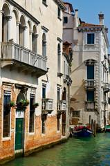 Strade d'acqua veneziane