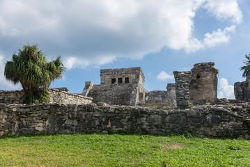 Tulum Mayan Ruins, Traveling Caribbean, Quintana Roo, Beautiful