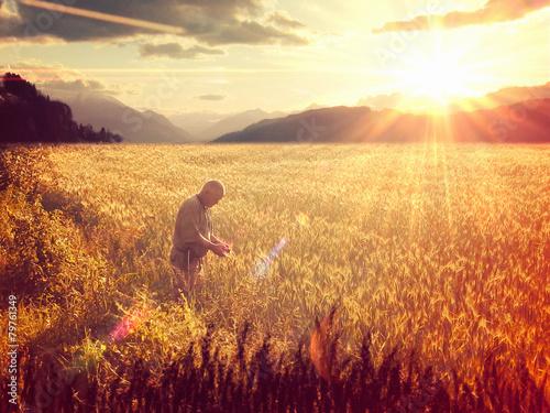farmer - 79761349