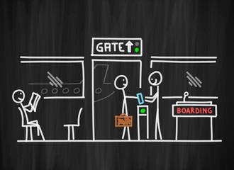 tafel mk boarding II