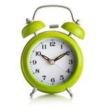 Old alarmclock - 79763571