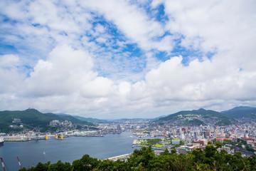 長崎の景観