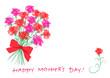 カーネーション 母の日 カード