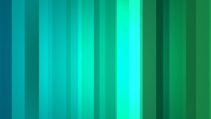 moving stripes on gradient background