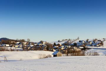 Rosenau Village