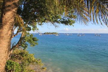 Guadeloupe - Janv 2015 - Ilet Gosier