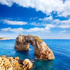 Majorca Es Pontas in Santanyi at Mallorca Balearic