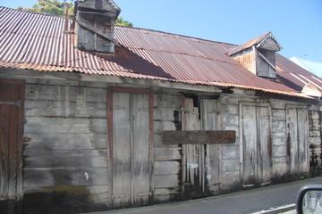 Guadeloupe - Janv.2015 - Deshais