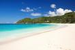 Strand am Anse Intendance - Seychellen