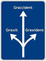 Grexit - Graccident - Grexident
