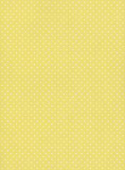 Yellow paper background with pattern