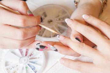 nail decoration