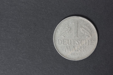 German mark