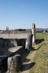 Augusta Raurica Kaiseraugst Heiligtum Grienmatt