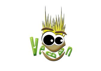 Vegan Monster