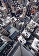 City buildings in New York - 79787356