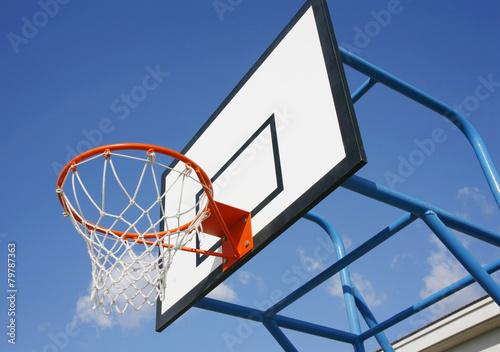 バスケのゴール