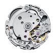 Clock mechanism with gears - 79790129