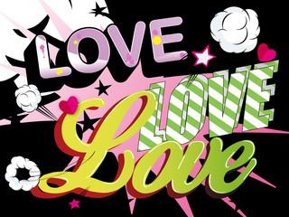 Love love love Boom