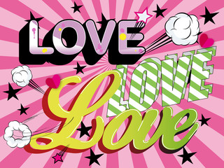 Love love love rose