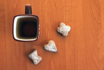 Чай с пененьем