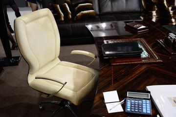 armchair boss