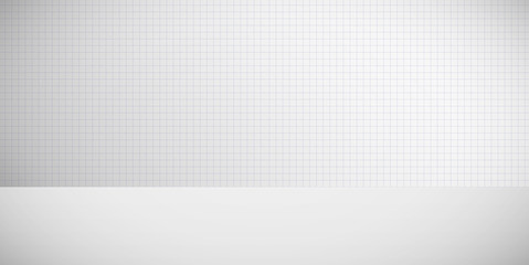 SQUARE BACKGROUND VECTOR EXPOSITOR