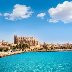 Majorca Puig de Maria Pollenca Sanctuary Mallorca