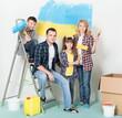 Family repairs