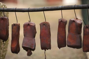 tradycyjne wędliny
