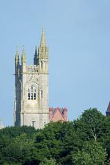 Unitarian Memorial Church