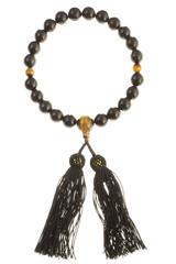 数珠 冠婚葬祭 Buddhist altar fittings beads