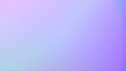 Abstract kaleidoscopic soft color lights morphing