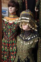 Kleidung Arabien