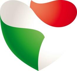 Love Italy logo